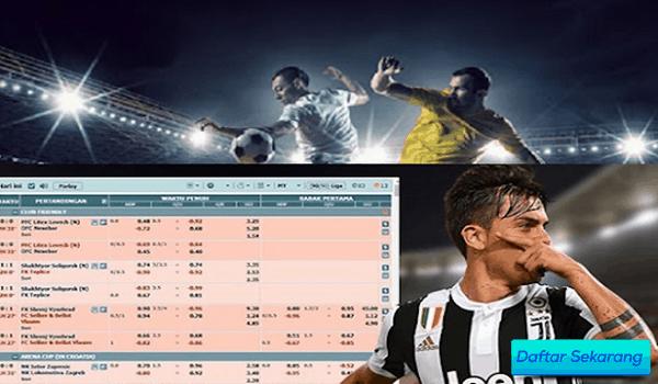 Jenis-Jenis Pasaran Judi Bola Online